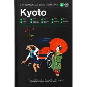 MONOCLE TRAVEL GUIDE:KYOTO(H)|d-tsutayabooks