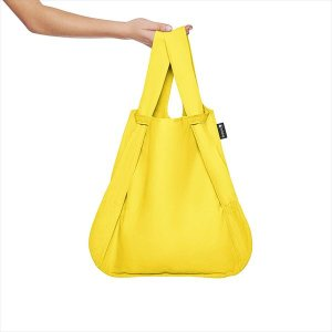 BAG&BACKPACK Yellow|d-tsutayabooks
