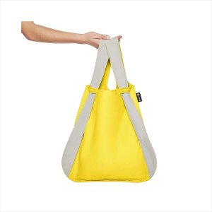 KIDS BAG&BACKPACK Reflective Yellow|d-tsutayabooks