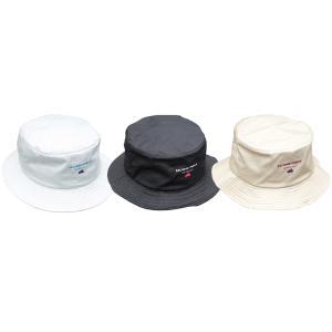 [SALVAGE PUBLIC] Logo Embroidery Bucket Hat バケットハット d-tsutayabooks