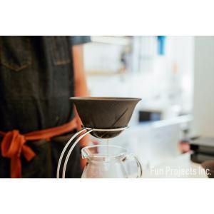 LOCAセラミックフィルター ラウンドタイプ Regular (2〜3杯用) コーヒーフィルター|d-tsutayabooks