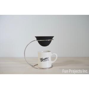 LOCAセラミックフィルター ラウンドタイプ Small (1〜2杯用) コーヒーフィルター|d-tsutayabooks