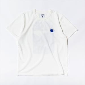 ジェリー鵜飼×TACOMA FUJI RECORDS APPLE Tシャツ|d-tsutayabooks