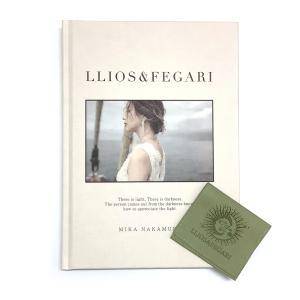 [購入特典付] LLIOS & FEGARI|d-tsutayabooks