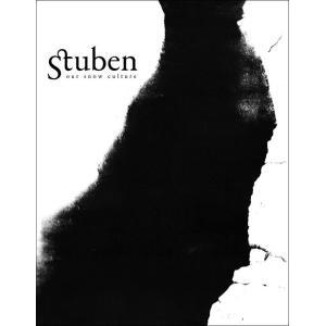 Stuben Magazine Vol.3 (スチューベンマ...