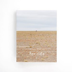 far ride magazine Volume 08|d-tsutayabooks