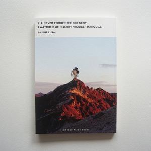 ジェリー・マルケスと一緒に観たあの景色のことは忘れない d-tsutayabooks