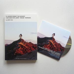 サウンドトラックセット 『ジェリー・マルケスと一緒に観たあの景色のことは忘れない』|d-tsutayabooks
