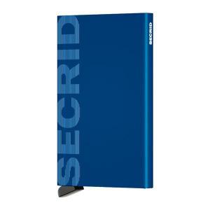 SECRID カードプロテクター(セクリッド シークリッド)|d-tsutayabooks