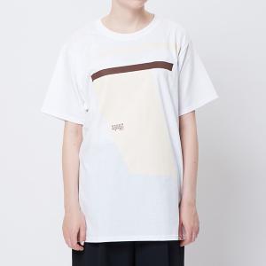 THEATRE BOOKS(シアターブックス) プリント Tシャツ ホワイト|d-tsutayabooks