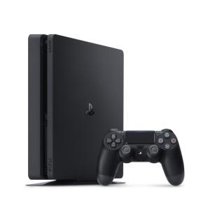 SONY PlayStation4 本体 CUH-2200AB01 500GB 送料無料