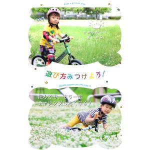 【一部予約販売】バランスバイク ランバイク ペ...の詳細画像4