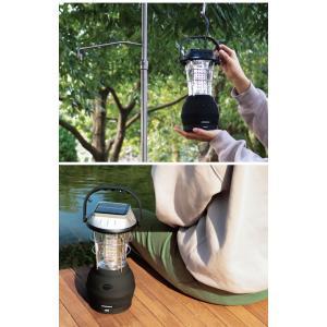 【お買い得2個セット】DABADA LED ランタン 63灯 キャンプ 釣り ソーラー ダイナモ 太陽光 手回し 手動 アウトドア 発電 防災 [EXC]|dabada|03