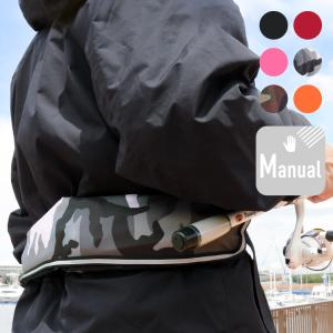 DABADA ライフジャケット ベルトタイプ 手動膨張式 釣り 救命胴衣 フリーサイズ 腰巻き ウエ...