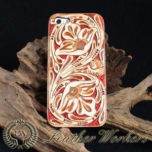 【SC-03】 カービング 透彫り アイフォンケース アイフォンカバー アイホンケース スマホケース スマホカバー iPhone5 iPone6 iPhone6Plus パイソン 蛇革|dabada