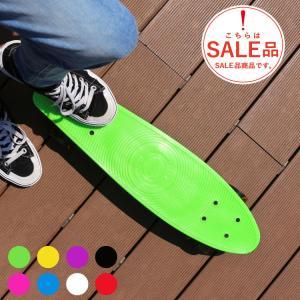 【アウトレット品】スケートボード ペニータイプ 送料無料 在庫限り|dabada