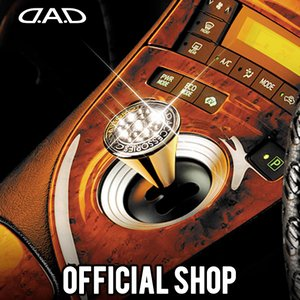 DAD ギャルソン D.A.D オートモーティブ シフトノブシフトノブシリーズ for ハイブリッド 【SA927/SB081】GARSON SWAROVSKI スワロフスキー|dad