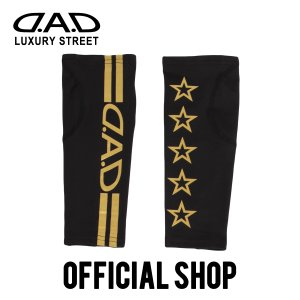 DAD ギャルソン D.A.D アンダーウェアフットカバー 左右セット【DK022】GARSON おしゃれ かっこいい dad