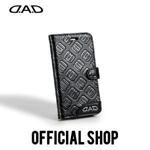DAD ギャルソン D.A.D ラグジュアリー スマートフォンカバー iPhone11/Pro/Pro Max HA601/HA602-01/HA603-01|dad