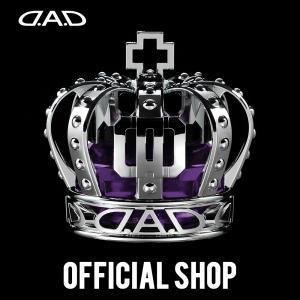D.A.D (GARSON/ギャルソン) オートモーティブフレグランス タイプ クラウン ムスク DAD|dad