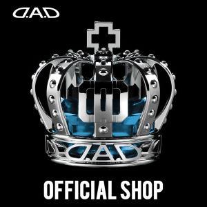 D.A.D (GARSON/ギャルソン) オートモーティブフレグランス タイプ クラウン セレブ DAD|dad