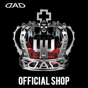 D.A.D (GARSON/ギャルソン) オートモーティブフレグランス タイプ クラウン プラチナム...