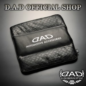 D.A.D (GARSON/ギャルソン) LUXURY クッション タイプモノグラムレザー 4560318726772 DAD|dad