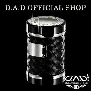 D.A.D (GARSON/ギャルソン) LUXURY アッシュボトル タイプ ベガ ブラック DAD 4571259487424|dad