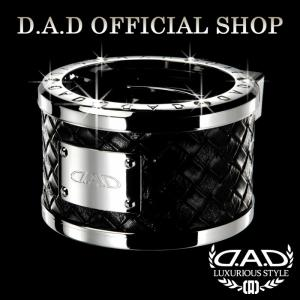D.A.D (GARSON/ギャルソン) LUXURY ドリンクホルダー タイプ ベガ ブラック DAD 4571259487448|dad