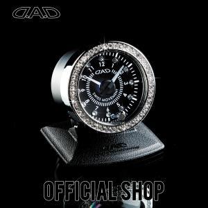 DAD ギャルソン D.A.D クリスタルメーター 時計 【Clock】 SA721 GARSON|dad