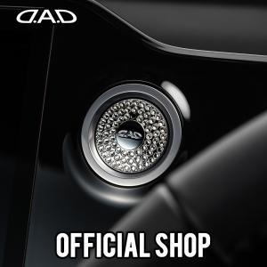 D.A.D (GARSON/ギャルソン) ジュエリープッシュスターターブローチ T-A 4560318652682 DAD|dad