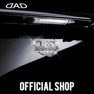 D.A.D (GARSON/ギャルソン) EXEリミテッドエンブレム SA974 4560318699366 DAD|dad
