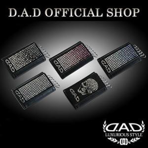 D.A.D (GARSON/ギャルソン) ラグジュアリーキーケース タイプEXE スマートキー対応 DAD|dad