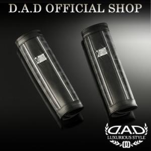 D.A.D (GARSON/ギャルソン) シートベルトパッドタイプ ブラックレパード 4560318755550 DAD|dad