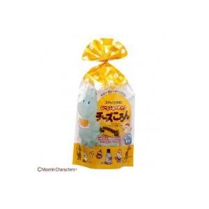 長州 藤光海風堂 ムーミン谷のおやつ チーズころん 5袋セットおつまみ かまぼこ おかし