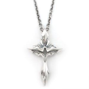 ネックレス シルバー メンズ クロス 十字架 シルバー925 人気 プレゼント dagdart ダグダート|dagdart