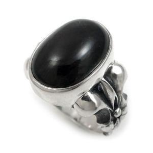 指輪 シルバー ダイオプサイト リング メンズ 重厚 太目 ストーンリング シルバー925 人気 プレゼント dagdart ダグダート dagdart