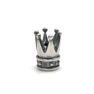 シルバーパーツ パーツ シルバー クラウン 王冠 シルバー925 人気 プレゼント dagdart ダグダート|dagdart