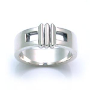 シルバーリング/指輪(メンズ)/DAgDART・ダグダート DR-118|dagdart