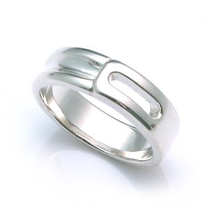 シルバーリング/指輪(メンズ)/DAgDART・ダグダート DR-122|dagdart