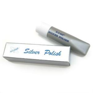 シルバーポリッシュ(Silver Polish) シルバー・銀製品のお手入れに O-019|dagdart