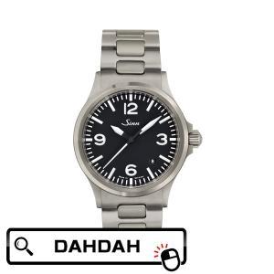 【クーポン利用で10%OFF】Sinn ジン シースルーバック ドイツ製 ドイツメイド 556.A 556.A メンズ 腕時計 国内正規品 送料無料 dahdah