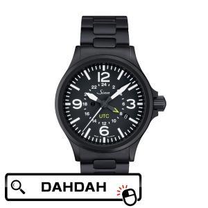 【クーポン利用で10%OFF】Sinn ジン シースルーバック ドイツ製 ドイツメイド 856 856.S メンズ 腕時計 国内正規品 送料無料 dahdah