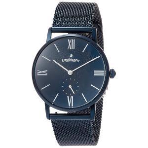 【クーポン利用で10%OFF】シンパティコ OR-0071-55 Orobianco オロビアンコ メンズ 腕時計 国内正規品 送料無料|dahdah