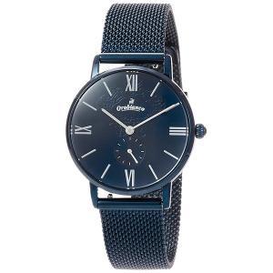 【クーポン利用で10%OFF】シンパティコ OR-0072-55 Orobianco オロビアンコ レディース 腕時計 国内正規品 送料無料|dahdah