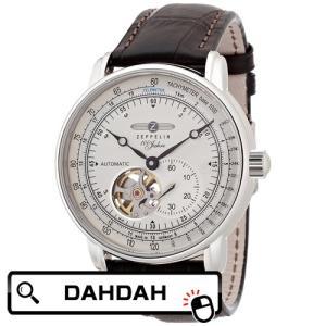【クーポン利用で10%OFF】ZEPPELIN ツェッペリン 100周年 76621 送料無料 メンズ 腕時計|dahdah