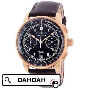 【クーポン利用で10%OFF】100周年記念モデル 76762 ZEPPELIN ツェッペリン メンズ 腕時計 国内正規品 送料無料|dahdah