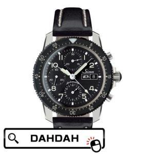 【クーポン利用で10%OFF】ドイツ 103.B.AUTO Sinn ジン メンズ 腕時計 国内正規品 送料無料 dahdah
