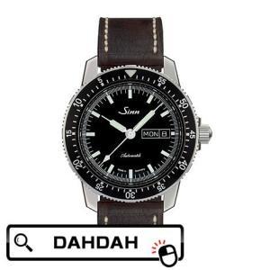 【クーポン利用で10%OFF】ドイツ 104.ST.SA Sinn ジン メンズ 腕時計 国内正規品 送料無料 dahdah