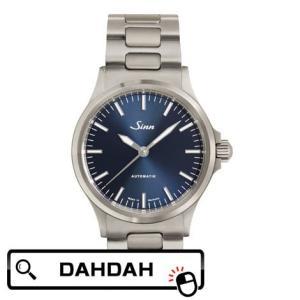 【クーポン利用で10%OFF】ドイツ 556.I.B  Sinn ジン メンズ 腕時計 国内正規品 送料無料 dahdah